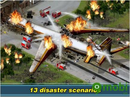 Emergency for iOS