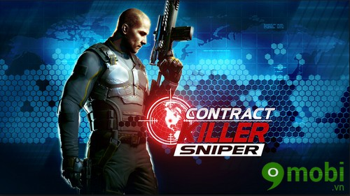 tải game Contract Killer apk