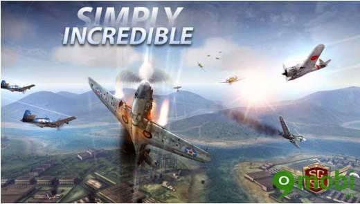 tải Sky Gamblers cho iPhone