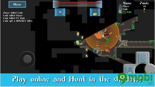 tải The Hunted cho iPhone