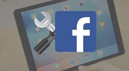 sua loi ipad khong vao duoc facebook do chan dns