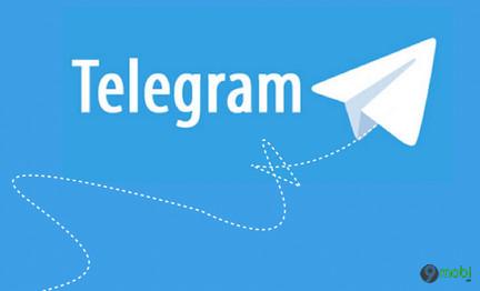 ceo telegram thong bao viec tro cap them cho nguoi dung proxy va vpn sau lenh cam