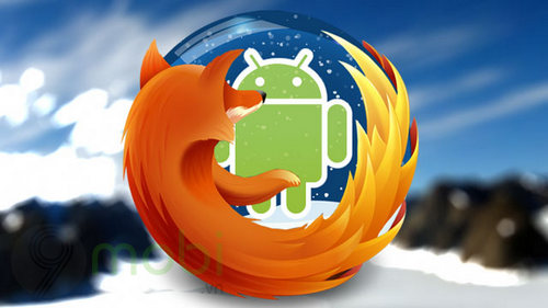 mozilla phat hanh firefox 61 cho android sua loi trinh duyet bi treo tren samsung s8