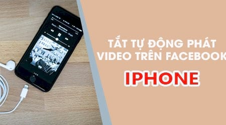 cach tat video facebook tu phat tren iphone