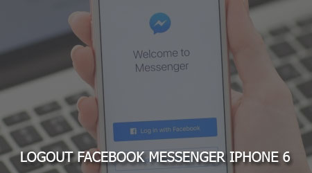 cach dang xuat facebook messenger tren iphone 6 6 plus 6s 6s plus