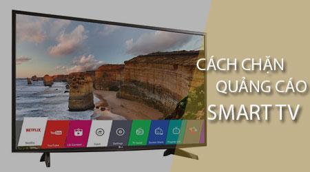 chan quang cao tren smart tv nhu the nao