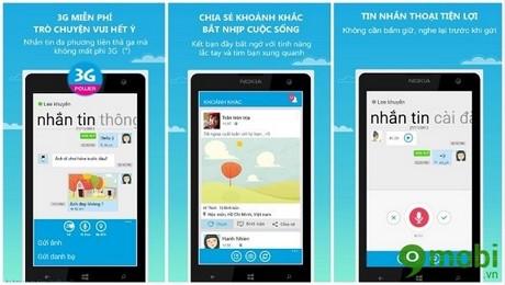 tai VietTalk cho Android