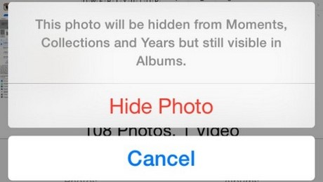 các tính năng mới trên iOS 8 cho iphone 6 plus, 6, ip 5s, 5, 4s, 4