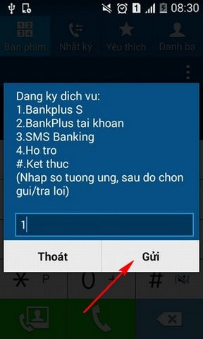 Đang ky bankplus Viettel