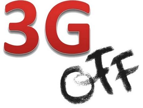 Kết quả hình ảnh cho mạng 3G yếu