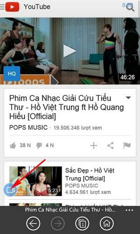 Download youtube video in uc browser on windows phone ccuart Choice Image