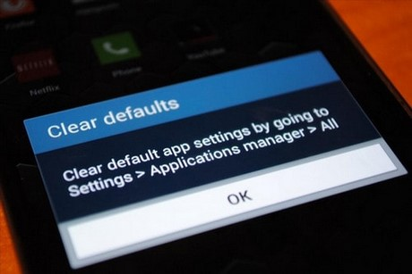 How to set the default Launcher, and Browser on Android ...