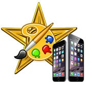 chinh sua anh iphone, chinh sua anh cho iphone, chinh sua anh tren iphone