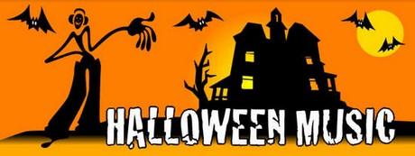 Tổng hợp bài hát hay về Halloween