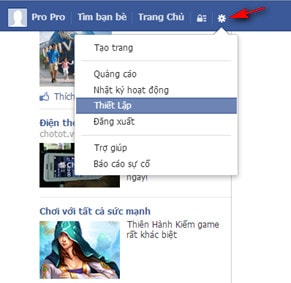 bao mat 2 lop facebook