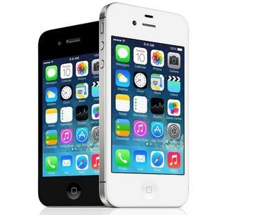 Làm thế nào để hạ cấp iOS 9 xuống iOS 8.4 cho iPhone 4s ?