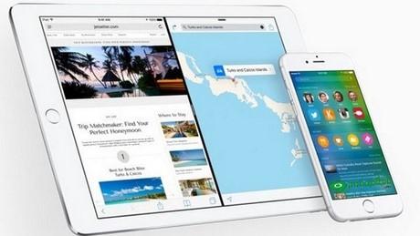 iOS 9 đạt 50% tỷ lệ người cập nhật chỉ trong vòng 3 ngày đầu