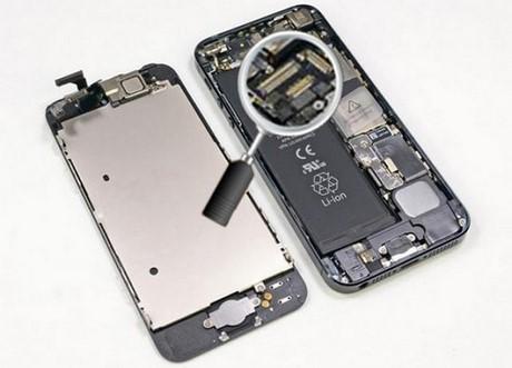 iPhone mất âm thanh, sửa lỗi âm thanh trên iPhone