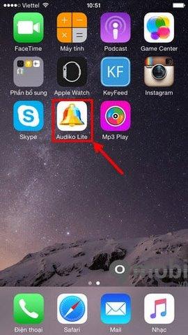 Nhạc chuông iPhone, cách tải và cài đặt nhạc chuông iPhone