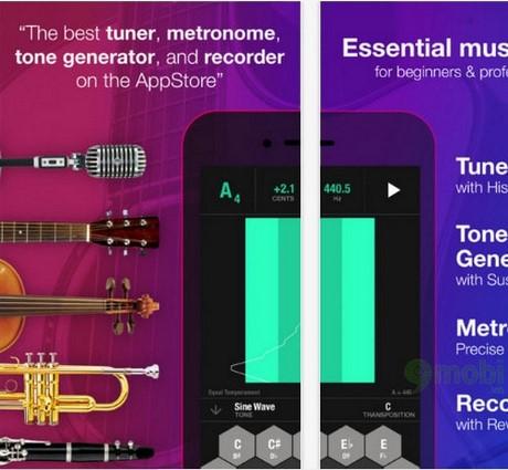 Apps ban quyen mien phi cho iphone, ipad