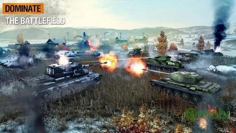 top 5 game ban sung mien phi hay nhat tren andorid