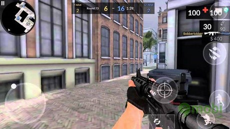 top game fps hay nhat tren android