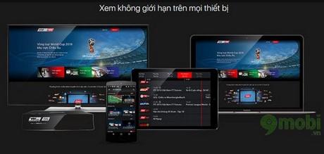 VTVcab On cho iPhone