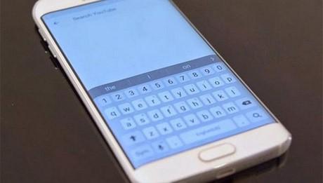 go dau tieng viet Samsung S7 Edge