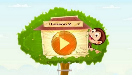 cach dong bai hoc tren monkey junior