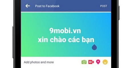 viet status facebook mau me