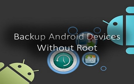 cach backup android khong can root