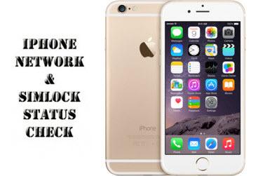 Cách phân biệt iPhone 6S bản Lock và bản Quốc tế