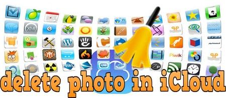 Cách xóa ảnh trên iCloud điện thoại iPhone, iPad