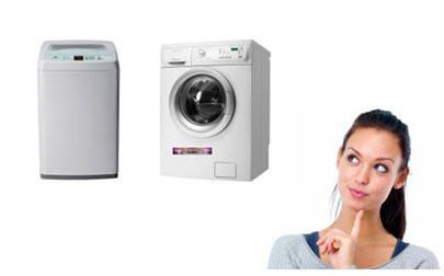 hướng dẫn chọn mua máy giặt cũ