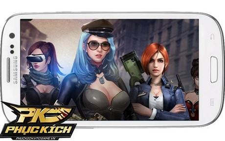cai phuc kich tren android