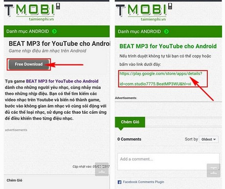 cai beat mp3 for youtube