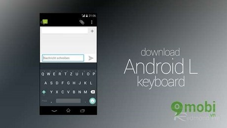 how to change keyboard settings on android