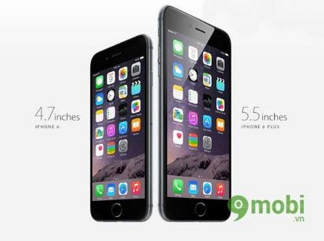 iphone 6 anh iphone 6 plus