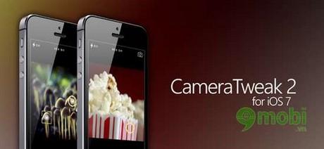 Cydia - Capture stunning photos on iPhone, iPad