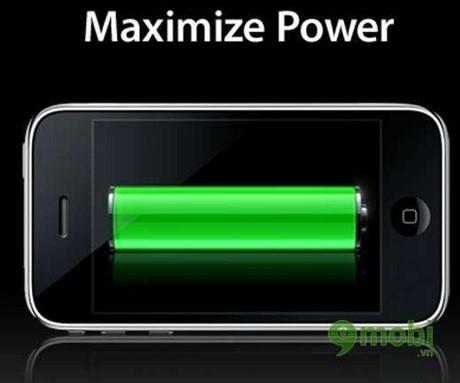 sac pin dung cach cho smart phone
