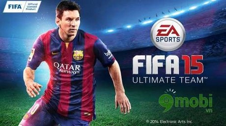 fifa 15 windows phone