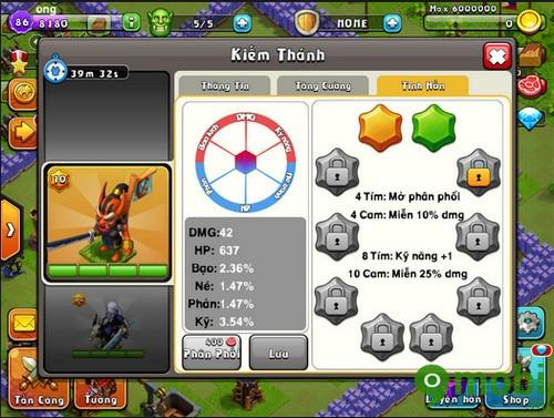 tải game Hero DotA cho Android