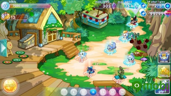 tải game Age of Monsters miễn phí