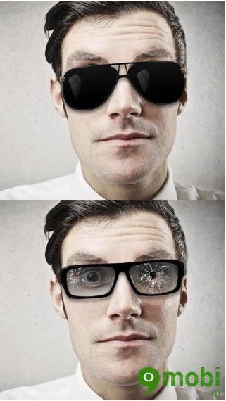 tải iGlasses cho iPhone
