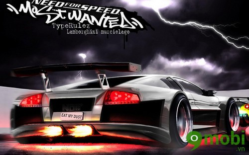 tải Need for Speed miễn phí