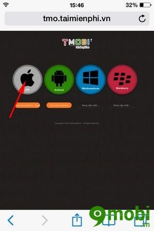 cách tải game trên iOS