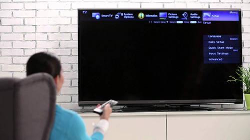 huong dan sua loi tivi khong ket noi mang internet duoc
