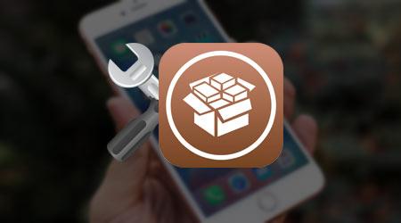 Cách khắc phục lỗi khi Jailbreak iOS 10 2 cho iPhone, iPad, iPhone 7,