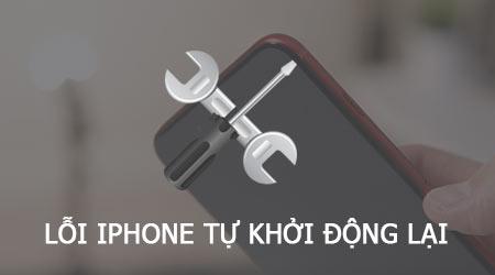 khac phuc sua loi iphone tu khoi dong lai dot ngot