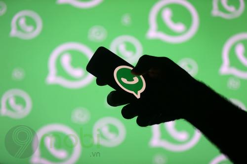 whatsapp va lo hong bao mat trong cuoc goi video
